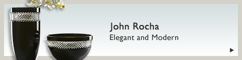 SHOP Waterford's Designer John Rocha Ranges